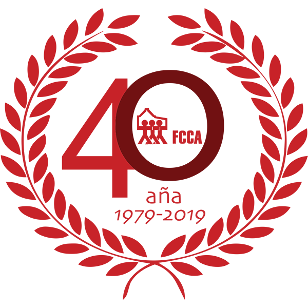FCCA 40 years